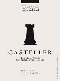 Casteller Cava Rose